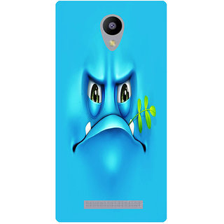 Amagav Printed Back Case Cover for Lyf Flame 5 594LfyFlame5