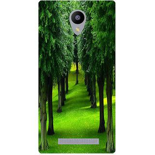 Amagav Printed Back Case Cover for Micromax Canvas Pace 4G Q416 62MmPace4G-Q416