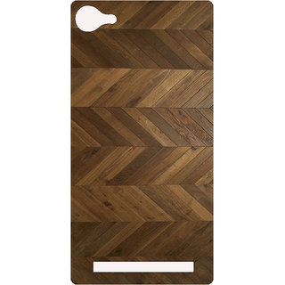 Amagav Printed Back Case Cover for Lyf Flame 8 379-LfyFlame8