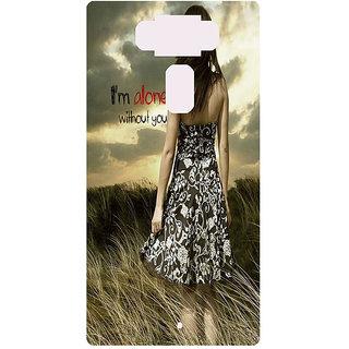 Amagav Printed Back Case Cover for Asus Zenfone 3 ZE552KL 234AsusZenfone3-ZE552KL