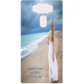 Amagav Printed Back Case Cover for Asus Zenfone 3 ZE552KL 235AsusZenfone3-ZE552KL
