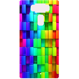 Amagav Printed Back Case Cover for Asus Zenfone 3 ZE552KL 298AsusZenfone3-ZE552KL
