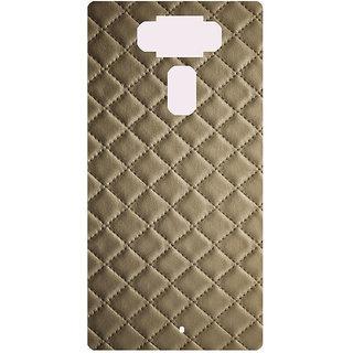 Amagav Printed Back Case Cover for Asus Zenfone 3 ZE552KL 463AsusZenfone3-ZE552KL