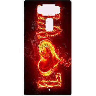 Amagav Printed Back Case Cover for Asus Zenfone 3 ZE552KL 472AsusZenfone3-ZE552KL