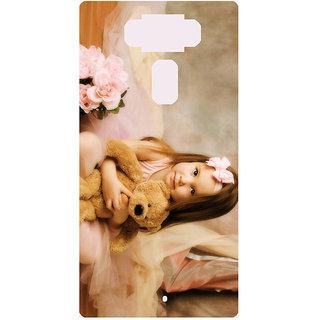 Amagav Printed Back Case Cover for Asus Zenfone 3 ZE552KL 559AsusZenfone3-ZE552KL