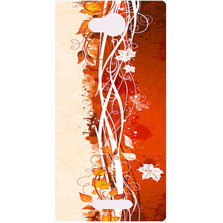 Amagav Printed Back Case Cover for Micromax Canvas Spark 3 510MmSpark3