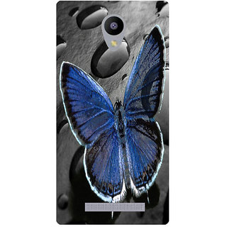 Amagav Printed Back Case Cover for Lava A48 399LavaA48