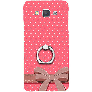 Casotec Gift Design 3D Printed Hard Back Case Cover for Samsung Galaxy A5