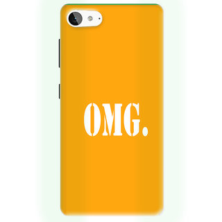 Lenovo Zuk Z2 Mobile Back Cover