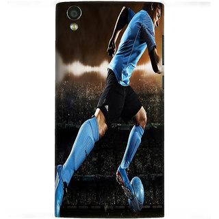 Vivo Ys5 Mobile Back Cover