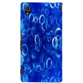 Sony M4 Aqua Mobile Back Cover
