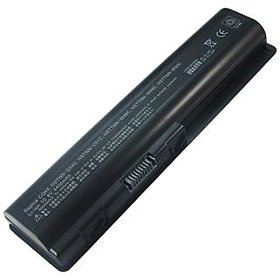 MSRD Compatible HP Laptop Battery For Cq40 6 Cell