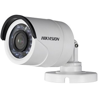 Hikvision DS-2CE16DOT-IRP HD1080p 2 MP 24 PCS 20MTR IR Bullet