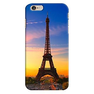 ColourCrust  6 Plus Mobile Phone Back Cover With D298 - Durable Matte Finish Hard Plastic Slim Case