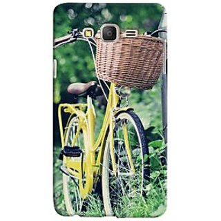 ColourCrust Samsung Galaxy ON7 Mobile Phone Back Cover With D297 - Durable Matte Finish Hard Plastic Slim Case
