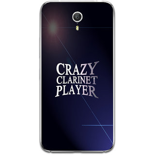 Lenovo Zuk Z1 Mobile Back Cover