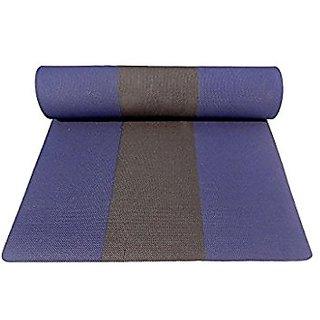Gravolite 5MM Thickness, 2.3 Feet Wide Triple layer Yoga Mat