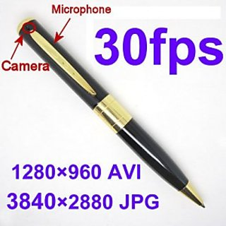 Spy Pen Camera in Vijoypur ( Arunachal Pradesh )