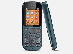 Refurbished Nokia 100-(6 Months Seller Warranty)