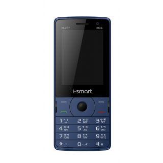 I-Smart IS-207 Klick  (Blue  Black)