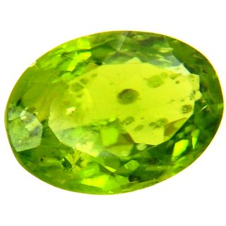3427accd95e Buy Peridot 7 Ratti Lab Certified Natural Gemstone Online - Get 31% Off