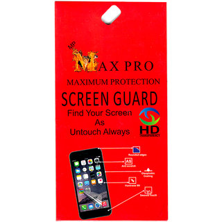 Max Pro Diamond Screen Guard For Samsung Galaxy A9 Pro Front Back