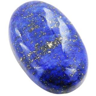 Lapis Lazuli / Lajward 6 Ratti Lab Certified Natural Gemstone