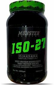 Monster Series Iso-27