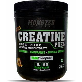 Monster Series Creatine Fuel
