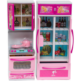 Buy Doll Kitchen Set Online Get 6 Off