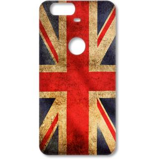 Google Nexus 6P Designer Hard-Plastic Phone Cover from Print Opera - United Kingdom