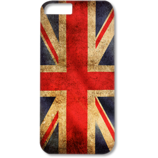Iphone4-4s Designer Hard-Plastic Phone Cover from Print Opera - United Kingdom