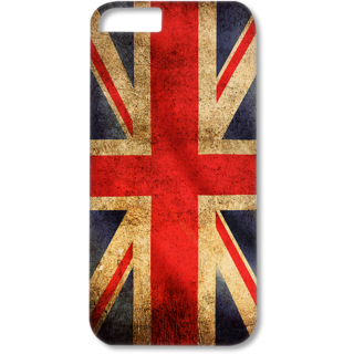 Iphone5-5s Designer Hard-Plastic Phone Cover from Print Opera - United Kingdom