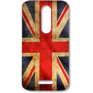 MOTO X FORCE Designer Hard-Plastic Phone Cover from Print Opera - United Kingdom