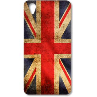 ONE PLUS X Designer Hard-Plastic Phone Cover from Print Opera - United Kingdom