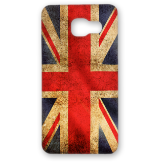 SAMSUNG GALAXY A5 Designer Hard-Plastic Phone Cover from Print Opera - United Kingdom