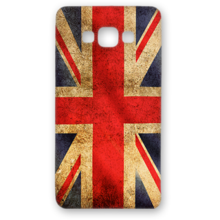 SAMSUNG GALAXY A8 Designer Hard-Plastic Phone Cover from Print Opera - United Kingdom