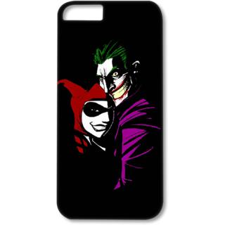 Iphone5-5s Designer Hard-Plastic Phone Cover from Print Opera - Joker Romance
