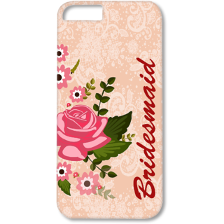 Iphone6-6s Designer Hard-Plastic Phone Cover from Print Opera - Bridesmaid