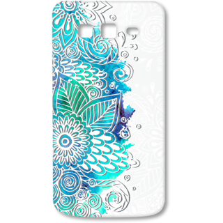 SAMSUNG GALAXY Grand 2 Designer Hard-Plastic Phone Cover from Print Opera - Flowers and Plants