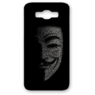 SAMSUNG GALAXY J7 Designer Hard-Plastic Phone Cover from Print Opera - Creativity