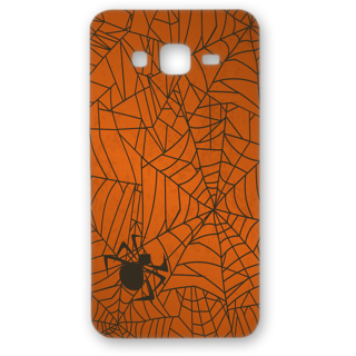 SAMSUNG GALAXY On 5 Designer Hard-Plastic Phone Cover from Print Opera - Web