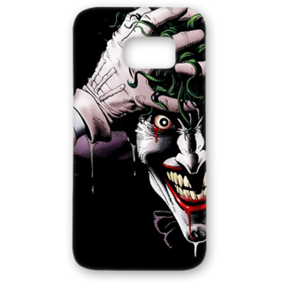 SAMSUNG GALAXY S7 Designer Hard-Plastic Phone Cover from Print Opera - Horrible Man