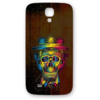 SAMSUNG GALAXY S4 Designer Hard-Plastic Phone Cover from Print Opera - Illusion Image