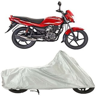 Suzuki HF Deluxe Bike Cover Silver (Rohaas)