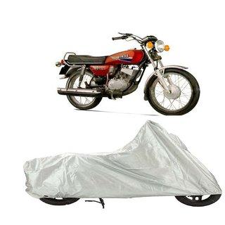 Yamaha RX135 Bike Cover Silver (Rohaas)