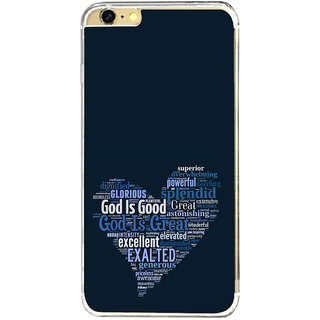 ifasho Think Out of Box Back Case Cover for   6