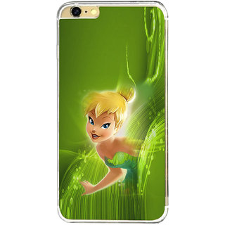 ifasho Cute Girl animated Back Case Cover for   6