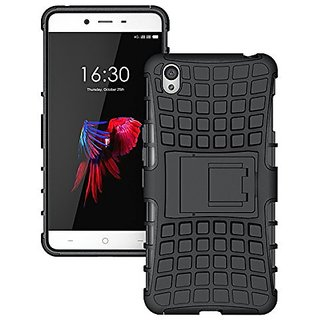 Outre Defender Heavy Duty Double layer Armor Back Case Cover For Oneplus X