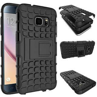 Outre Defender Heavy Duty Double layer Armor Back Case Cover For Samsung Galaxy A8